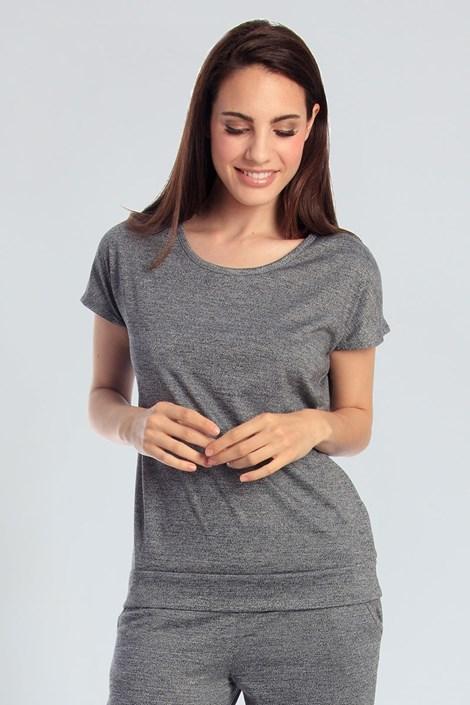 Dámske tričko Grey