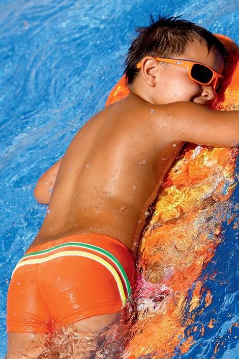 Chlapčenské plavky Tom CB7