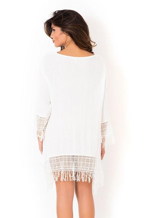 Dámske talianske letné šaty David Beachwear Delhi. ‹ › 263afd7d829