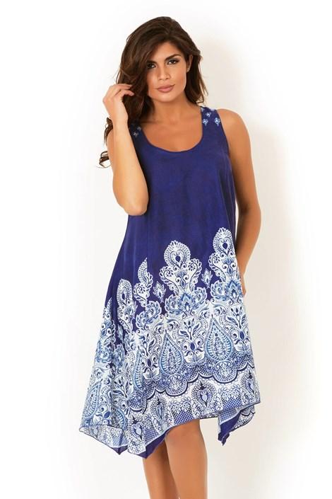 Dámske talianske letné šaty David Beachwear Kerala