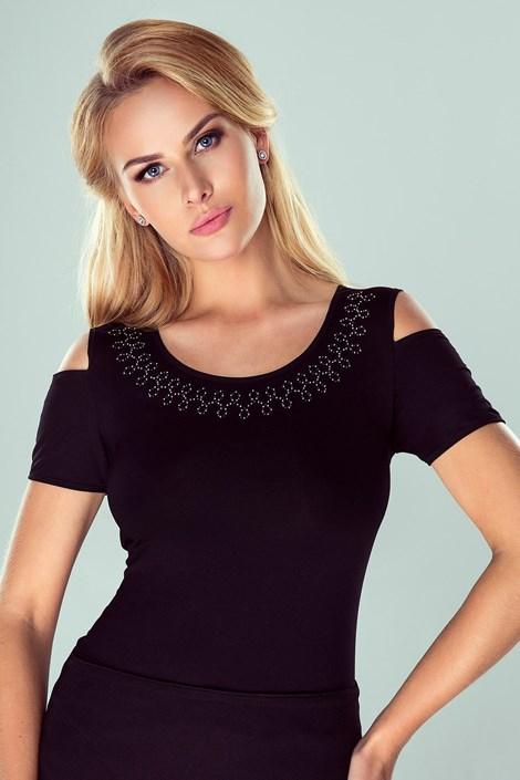 Dámske elegantné tričko Demi