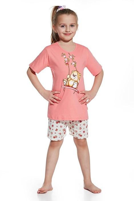 Dievčenské pyžamo Dreamy Bear