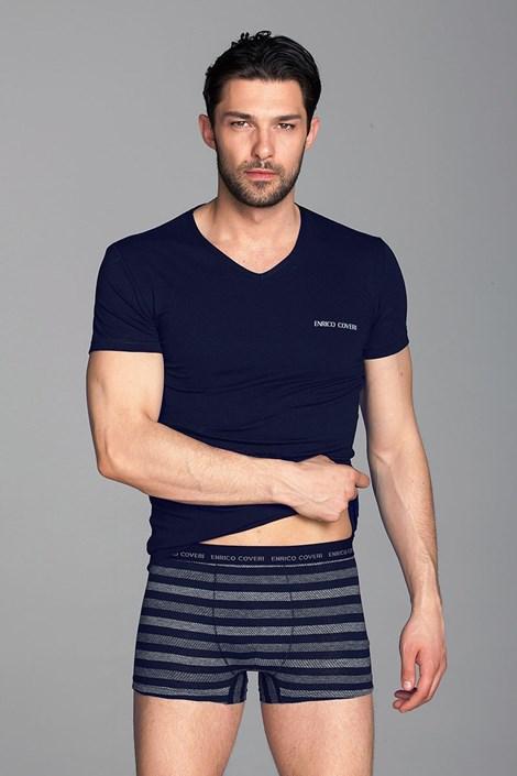 Pánsky set Dario1 – tričko, boxerky