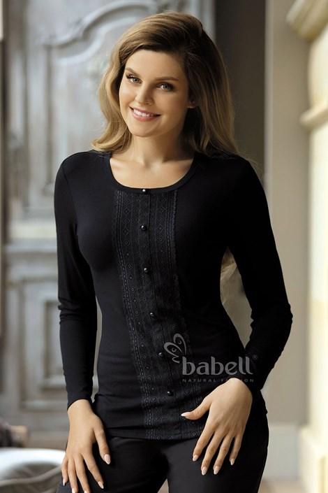 Elegantné dámske tričko Estella