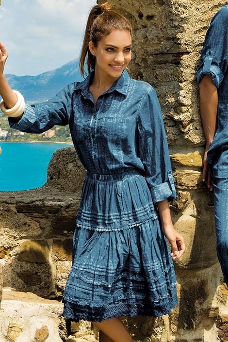 Dámska plážová sukňa Carmen z kolekcie Iconique