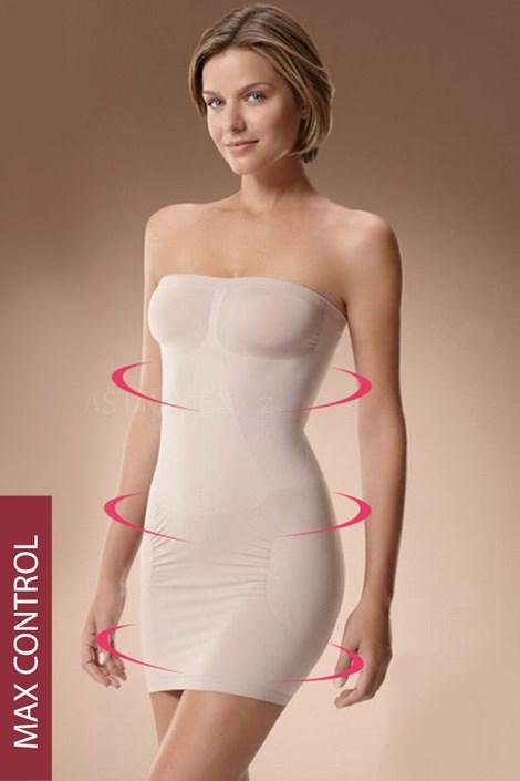 Sťahovacie šaty 50405 - max formujúce