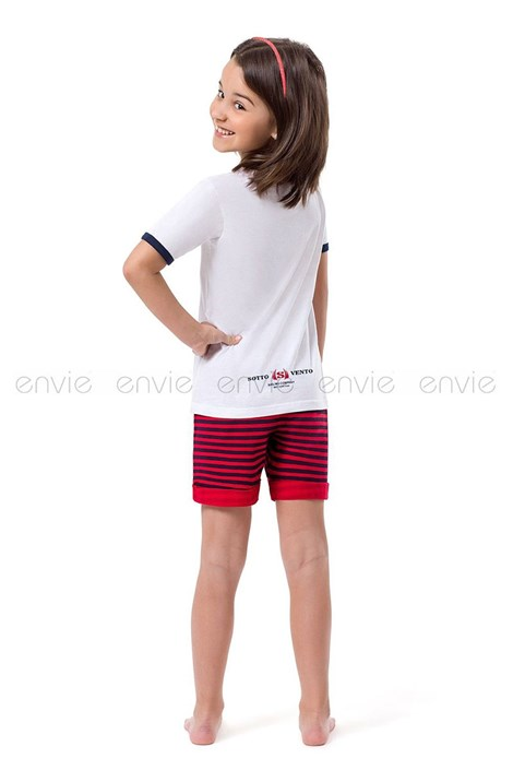 Dievčenské pyžamo Ocean Dreams