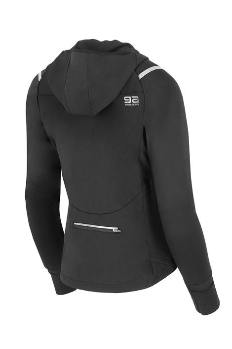 Dámska športová bunda Gatta Active Hoodie. ‹ › e061d64cb69