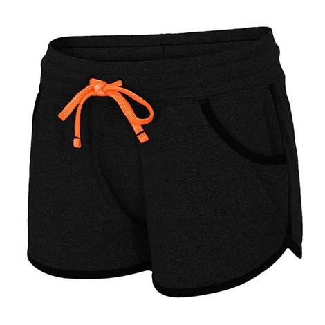 Dámske športové šortky 4f Black