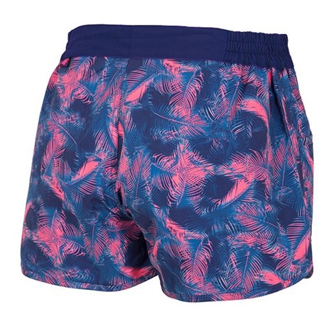 1b870542cd07 Dámske športové šortky 4f Purple