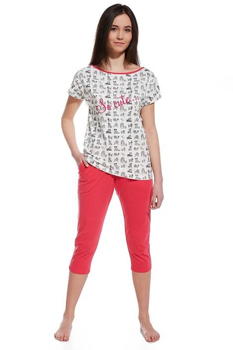 Dievčenské pyžamo So Cute