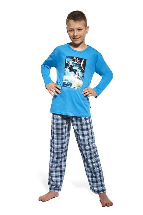 Chlapčenské pyžamo Space