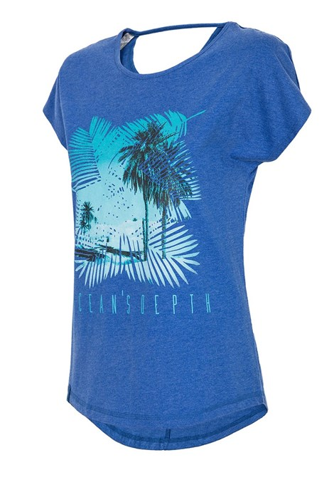 Dámske športové tričko 4f Ocean
