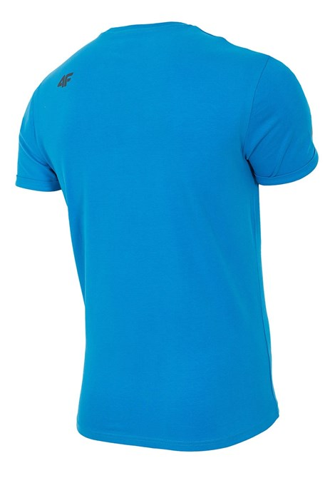 Pánske tričko 4F Challenge Yourself
