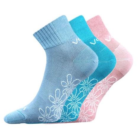 3 pack ponožiek Trinity Mix A