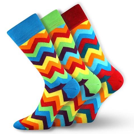 3pack ponožiek Watt