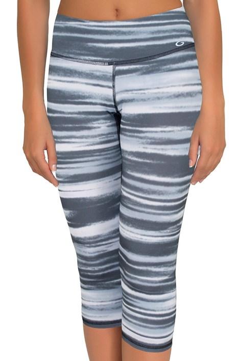 Športové capri legíny Zebra. ‹ › e7736dc33b