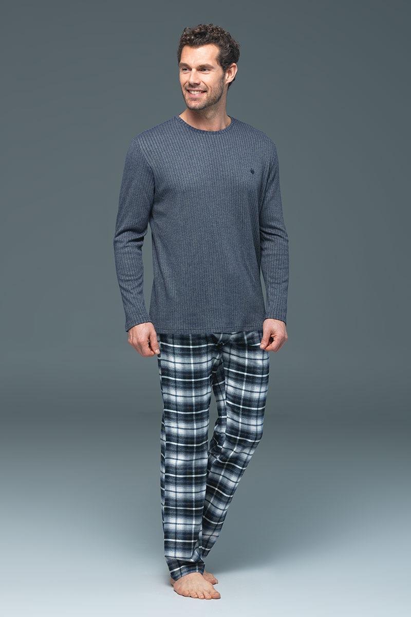 Pánske pyžamo BLACKSPADE 7404