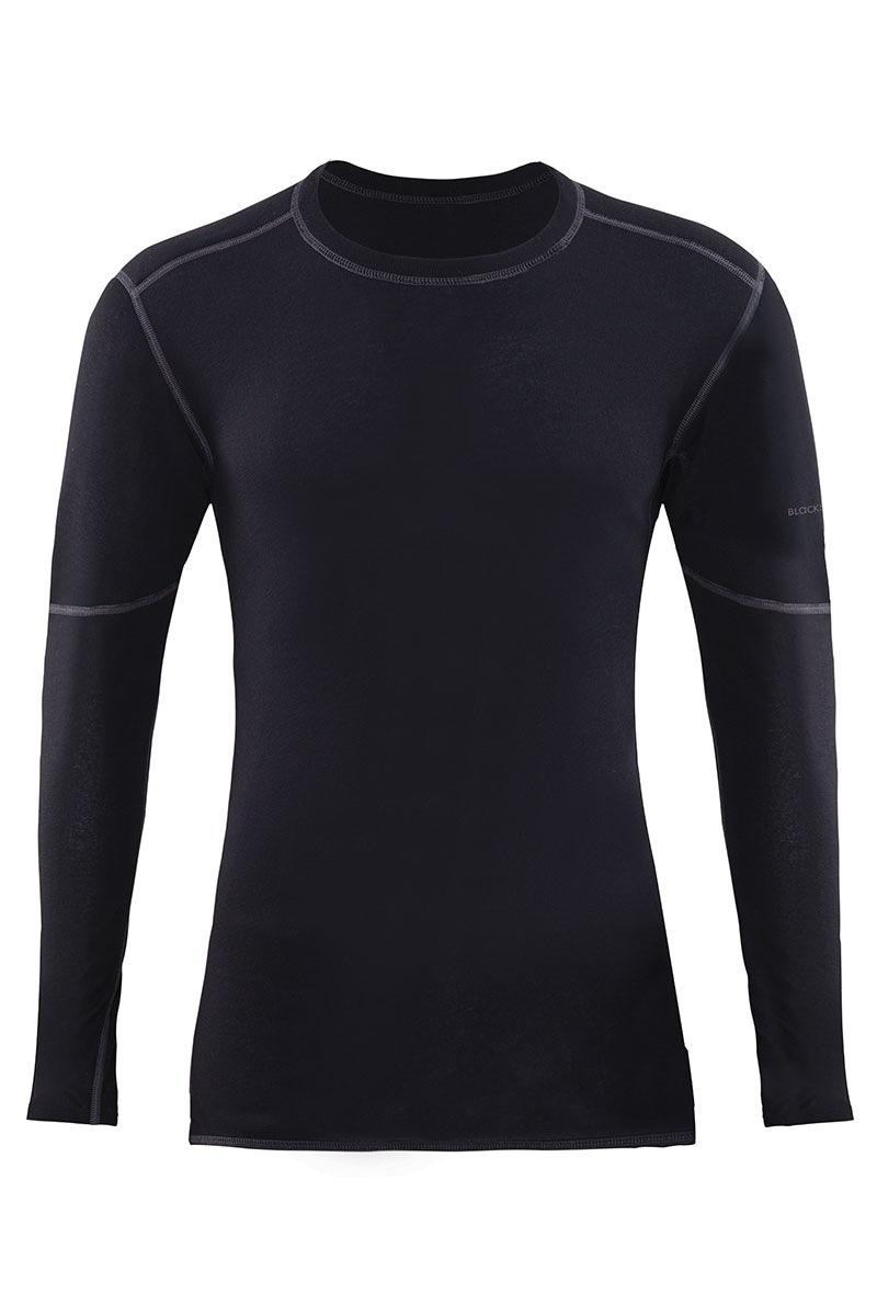 c4ab43140ba1 Pánske funkčné tričko BLACKSPADE Thermal Extreme