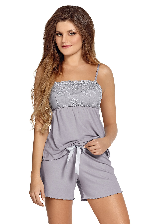 Elegantné dámske pyžamo Colette