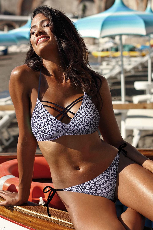 Dámske dvojdielne plavky Palomino