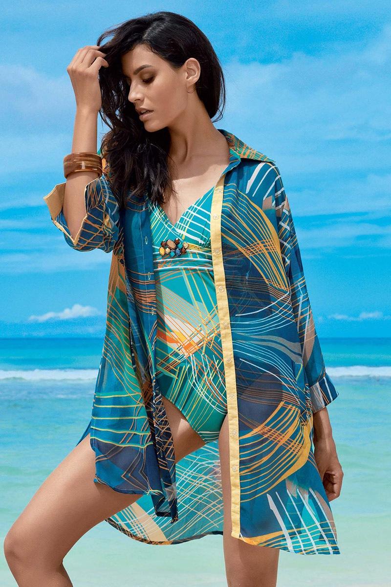 7507e1141d63 Dámske plážové šaty Phax Louisa eshop Phax