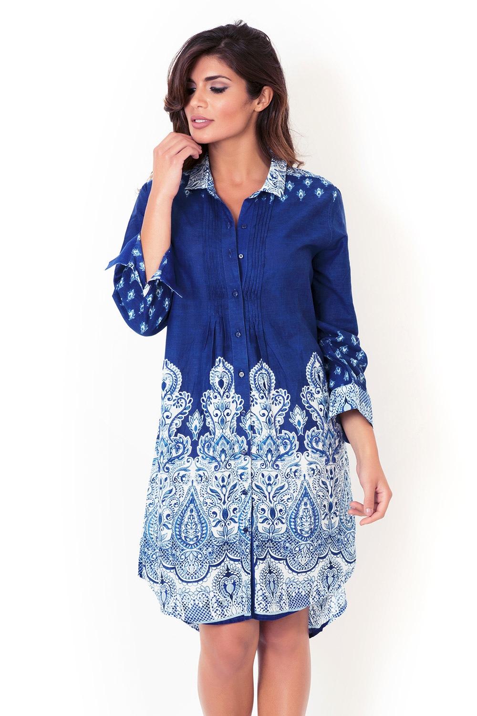 2ce201dd0526 Damske talianske koselove saty david beachwear kolekcie kerala ...