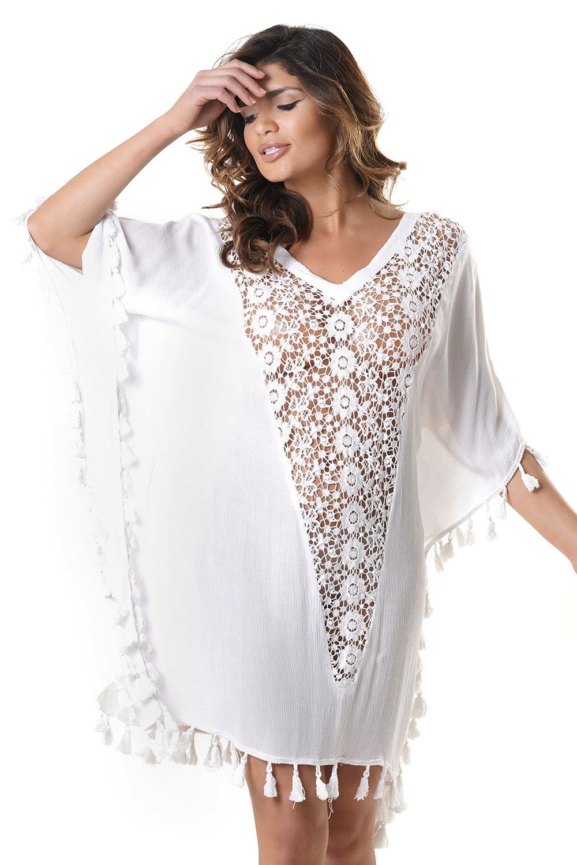 1722b3832549 Dámske plážové šaty Anita
