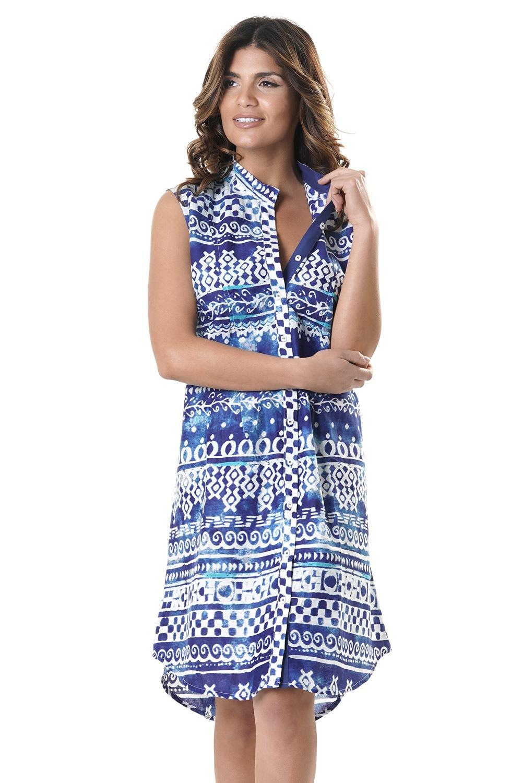 33459a8d0477 Dámske plážové šaty Valentina E-shop   . Plážové šaty od talianskeho  výrobcu David Beachwear ...
