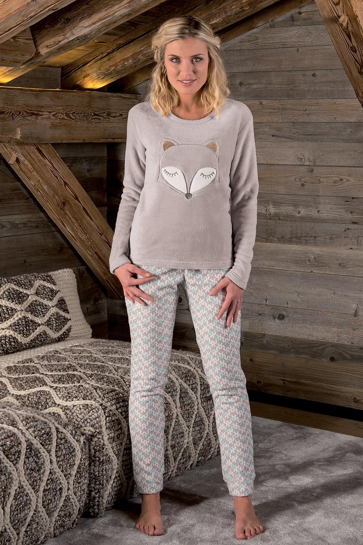 Dámske pyžamo Renard