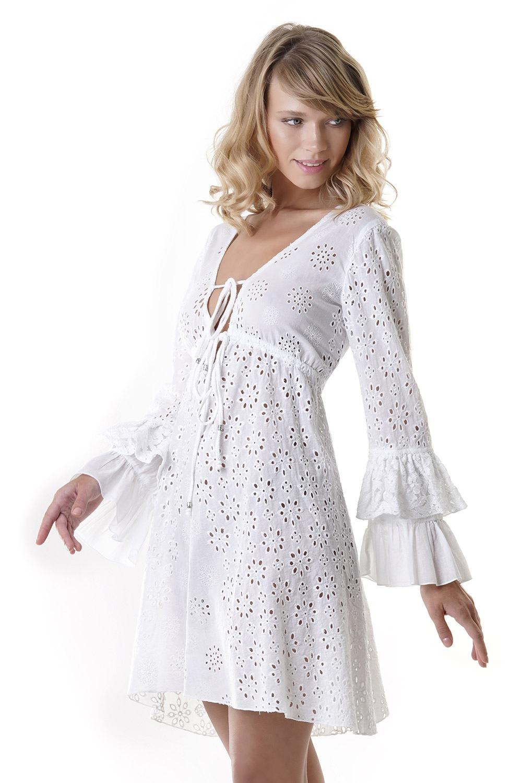 6e8de08483e0 Dámske plážové šaty Laura eshop Iconique