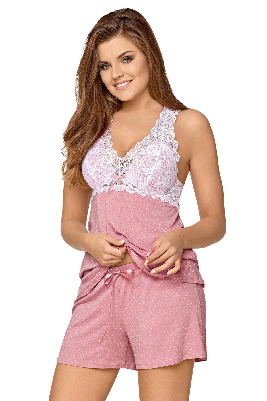 0d6be55f9 Dámske pyžamo Joanna