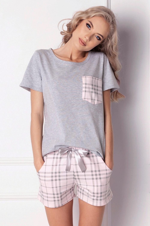 e053050af Dámske pyžamo Londie krátke