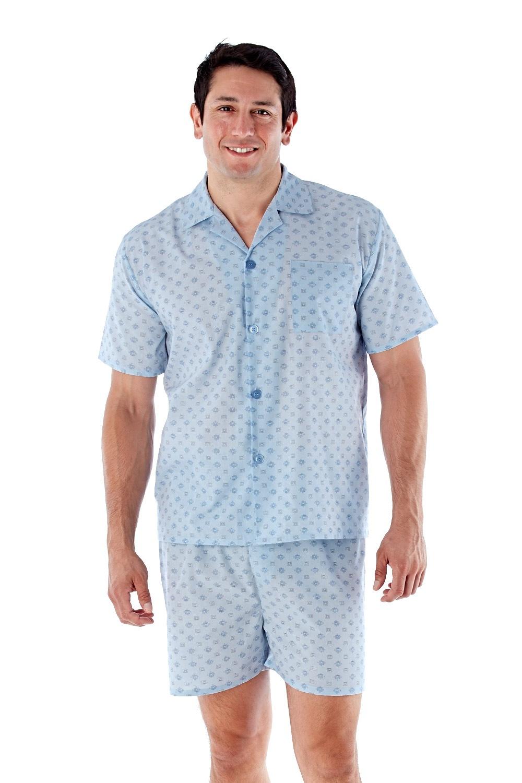 d475b8352 Pánske pyžamo Florián