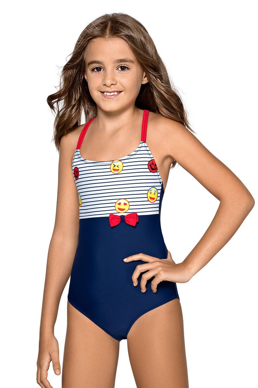 a253719c5aad Dievčenské jednodielne plavky Susan