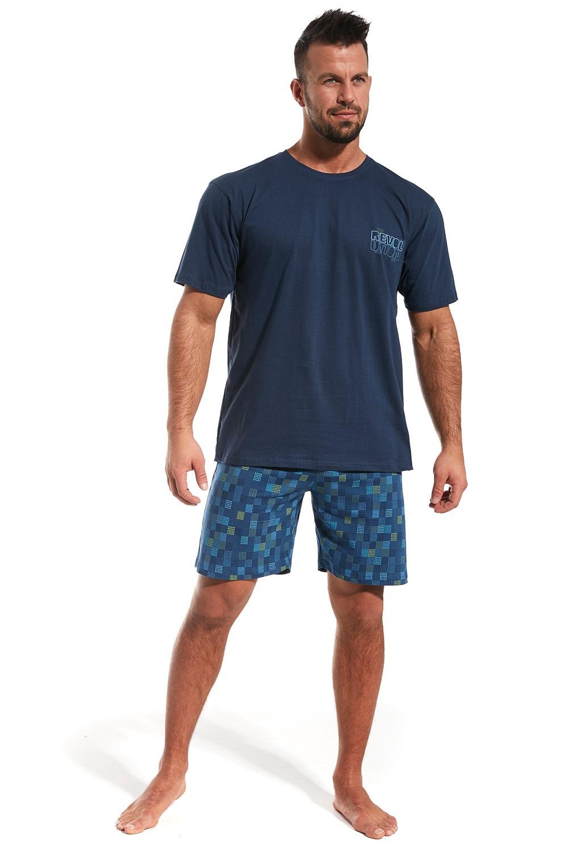 Pánske pyžamo CORNETTE Revolution