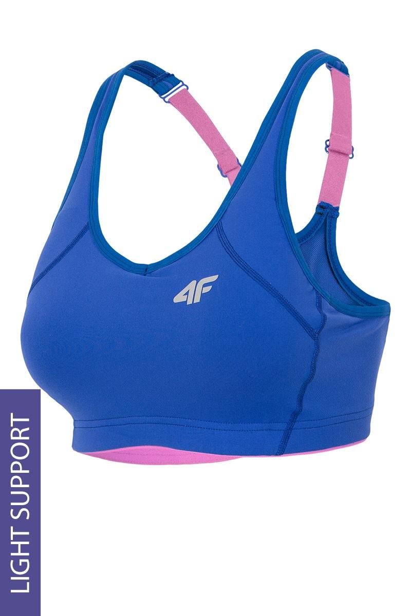 Športová podprsenka 4f Blue