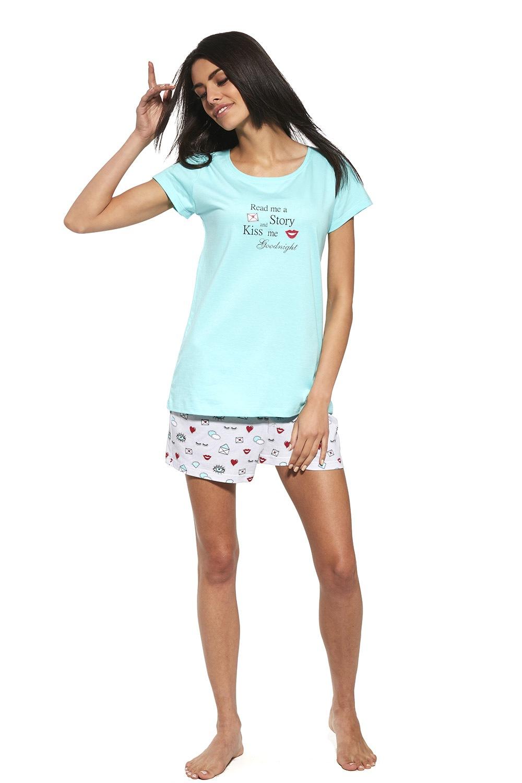 Dámske pyžamo Blogger girl